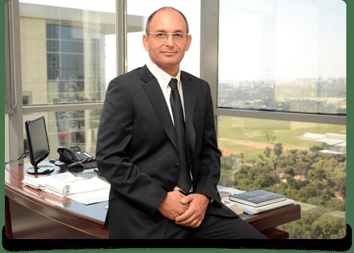 עורך דין לתביעות ביטוח אורי בוים