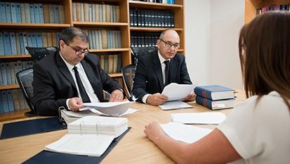 עורך תביעות ביטוח